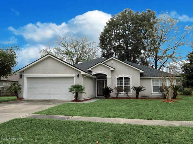 451 Summit Dr, Orange Park, FL 32073 (MLS #1039932) :: CrossView Realty