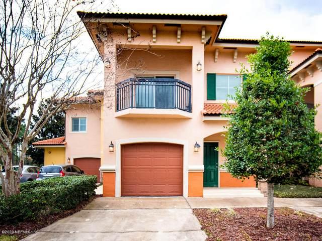 9745 Touchton Rd #3321, Jacksonville, FL 32246 (MLS #1039939) :: Summit Realty Partners, LLC