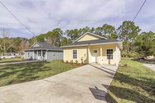 932 Puryear St, St Augustine, FL 32084 (MLS #1039962) :: CrossView Realty