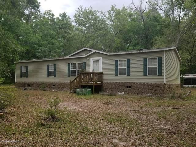 106 W Corbina Way, Florahome, FL 32140 (MLS #1039965) :: Berkshire Hathaway HomeServices Chaplin Williams Realty