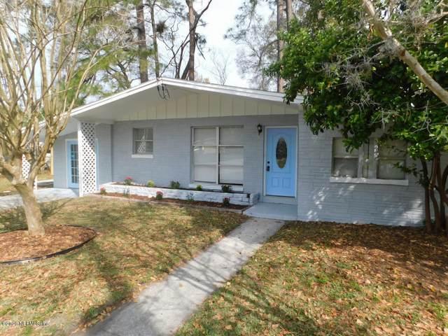 7413 Proxima Rd, Jacksonville, FL 32210 (MLS #1039966) :: CrossView Realty