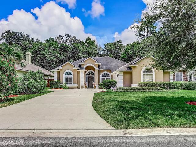 85184 Sagaponack Dr, Fernandina Beach, FL 32034 (MLS #1039969) :: Berkshire Hathaway HomeServices Chaplin Williams Realty