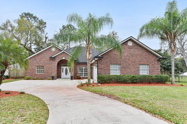 2566 Kirkwood Cove Ln, Jacksonville, FL 32223 (MLS #1039976) :: CrossView Realty