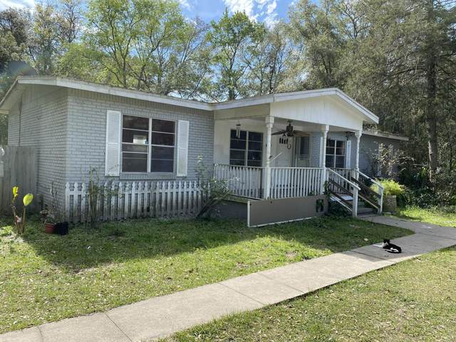 4848 Mara Dr, Jacksonville, FL 32258 (MLS #1039982) :: CrossView Realty