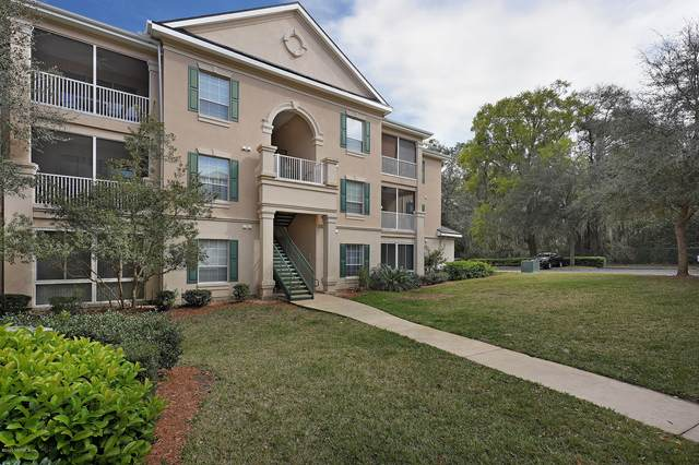 8601 Beach Blvd #403, Jacksonville, FL 32216 (MLS #1039993) :: Berkshire Hathaway HomeServices Chaplin Williams Realty