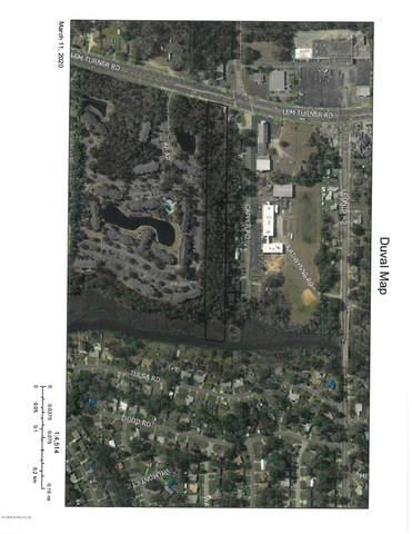 10567 Lem Turner Rd, Jacksonville, FL 32218 (MLS #1040003) :: The Hanley Home Team