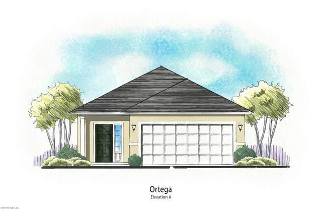 138 Cottage Link Walk Pl, St Augustine, FL 32092 (MLS #1040022) :: CrossView Realty