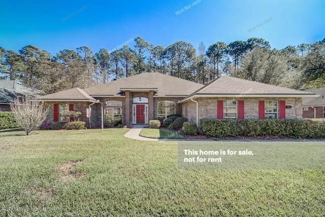 1603 Lockend Rd, Jacksonville, FL 32221 (MLS #1040027) :: CrossView Realty