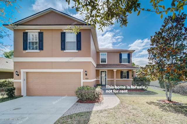 308 Bostwick Cir, St Augustine, FL 32092 (MLS #1040034) :: The Volen Group | Keller Williams Realty, Atlantic Partners