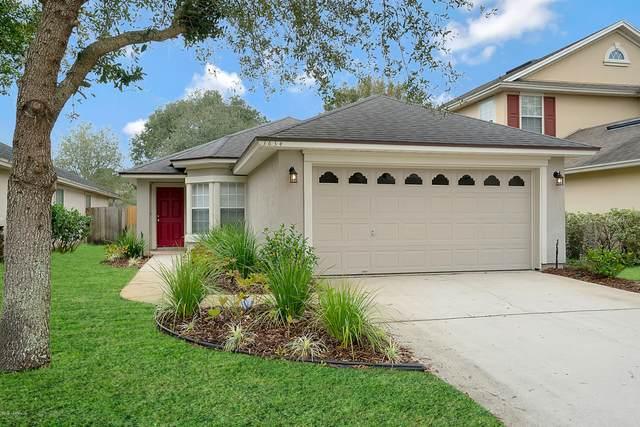 3634 Silver Bluff Blvd, Orange Park, FL 32065 (MLS #1040036) :: CrossView Realty
