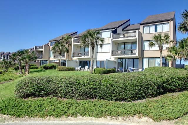 1014 Captains Court Dr, Fernandina Beach, FL 32034 (MLS #1040037) :: Ponte Vedra Club Realty