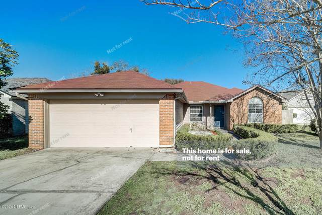 3622 Double Branch Ln, Orange Park, FL 32073 (MLS #1040041) :: CrossView Realty