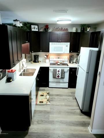 10150 Belle Rive Blvd #1205, Jacksonville, FL 32256 (MLS #1040043) :: CrossView Realty