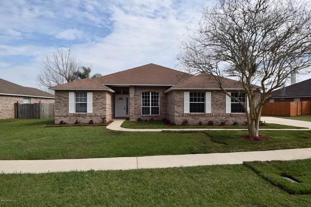 2473 Shelby Creek Rd W, Jacksonville, FL 32221 (MLS #1040050) :: CrossView Realty