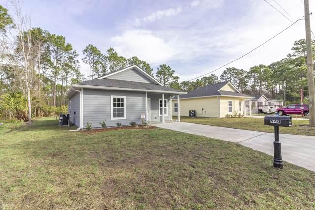 940 Puryear St, St Augustine, FL 32084 (MLS #1040052) :: CrossView Realty