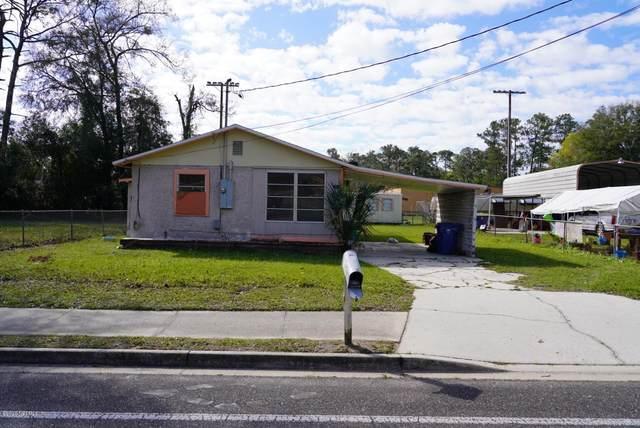 2914 Leonid Rd, Jacksonville, FL 32218 (MLS #1040053) :: CrossView Realty
