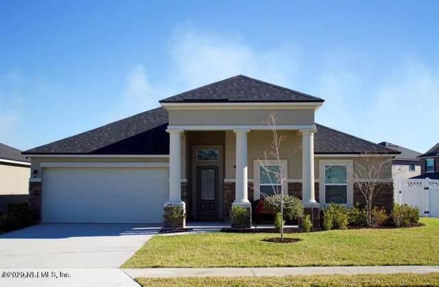 193 Brentley Ln, Orange Park, FL 32065 (MLS #1040057) :: EXIT Real Estate Gallery