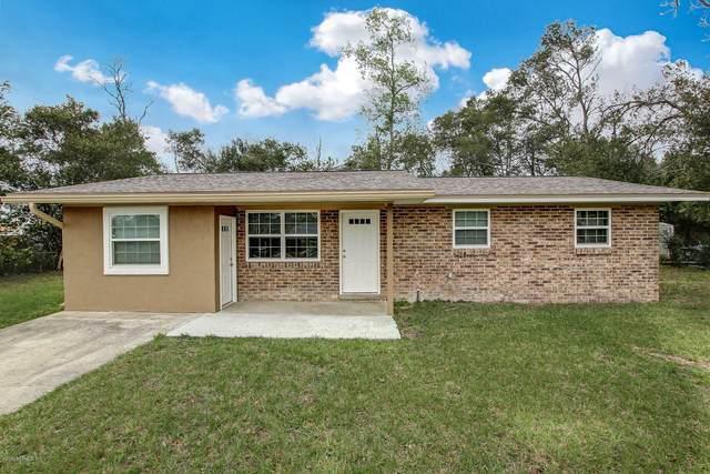 520 Grissholm St, Macclenny, FL 32063 (MLS #1040064) :: The Hanley Home Team