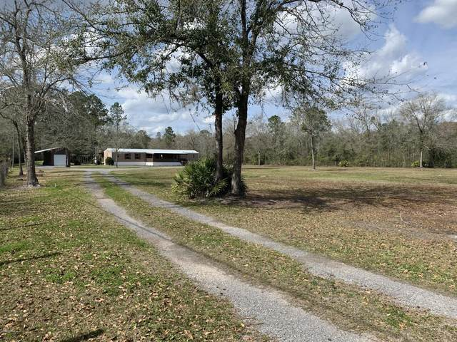 22930 Brandon Rd, Lawtey, FL 32058 (MLS #1040065) :: The Hanley Home Team
