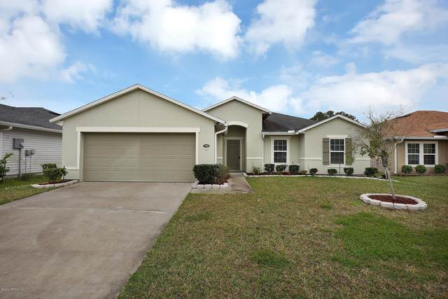 7382 Steventon Way, Jacksonville, FL 32244 (MLS #1040066) :: CrossView Realty