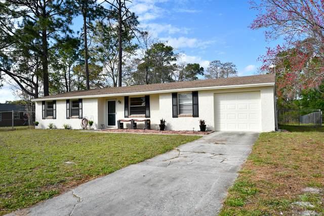 2776 Mesquite Ave, Orange Park, FL 32065 (MLS #1040067) :: CrossView Realty