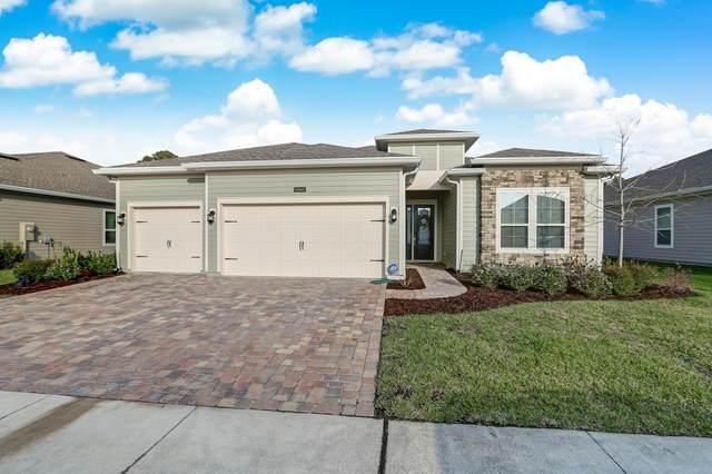 10864 John Randolph Dr, Jacksonville, FL 32257 (MLS #1040071) :: Oceanic Properties
