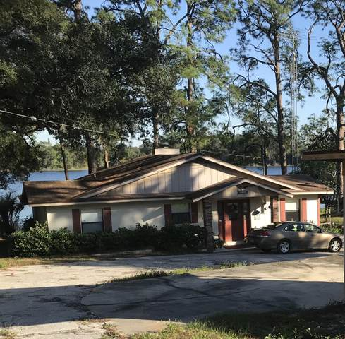 106 Carter Whittaker Ln, Pomona Park, FL 32181 (MLS #1040073) :: The DJ & Lindsey Team