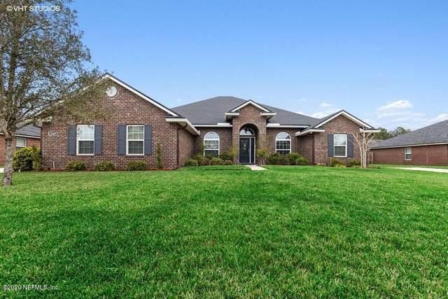 1604 Kilchurn Rd, Jacksonville, FL 32221 (MLS #1040077) :: Oceanic Properties