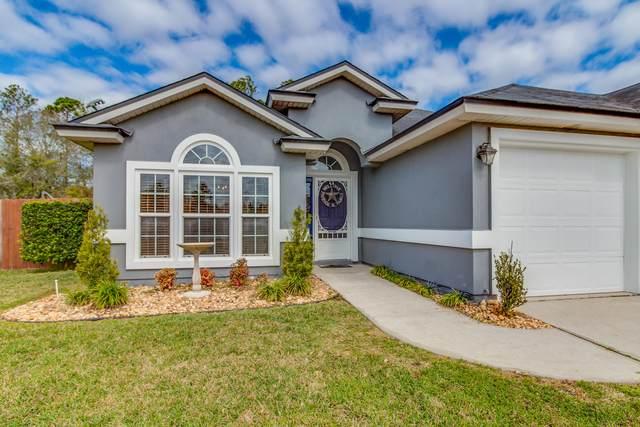 6019 Chestnut Gelding Ln, Jacksonville, FL 32234 (MLS #1040079) :: Oceanic Properties