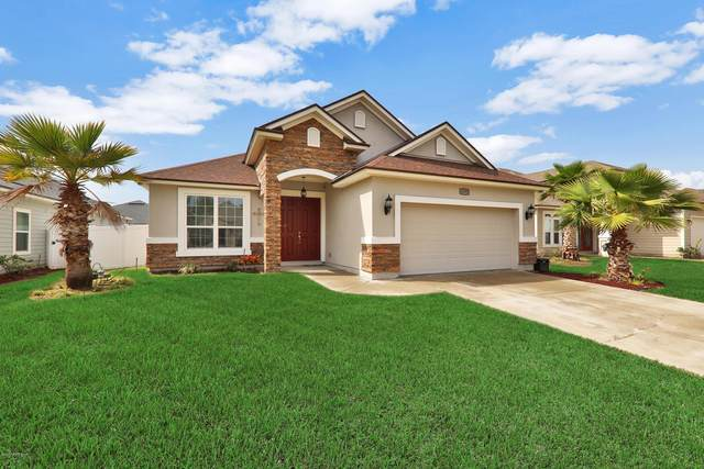 15753 Spotted Saddle Cir, Jacksonville, FL 32218 (MLS #1040083) :: The Every Corner Team | RE/MAX Watermarke
