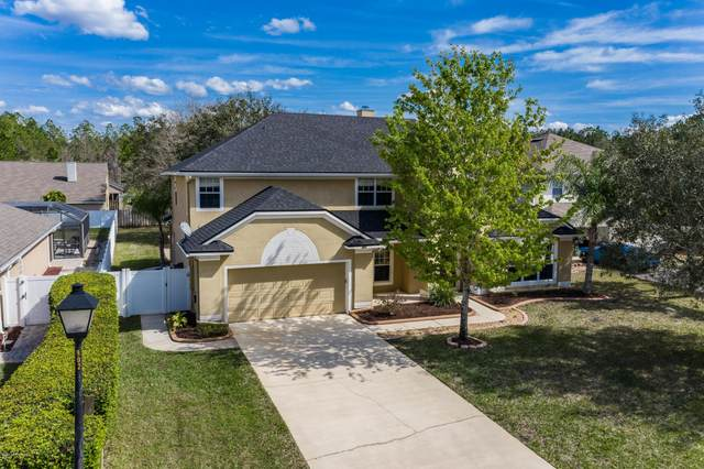 804 Lapoma Way, Fruit Cove, FL 32259 (MLS #1040088) :: Memory Hopkins Real Estate