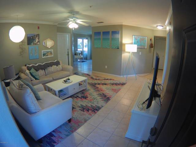 1701 The Greens Way #315, Jacksonville Beach, FL 32250 (MLS #1040094) :: The Hanley Home Team