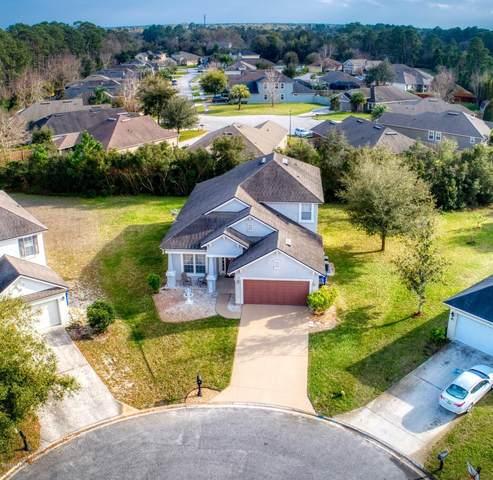 960 S Garden Lake Dr, St Augustine, FL 32086 (MLS #1040097) :: The Hanley Home Team