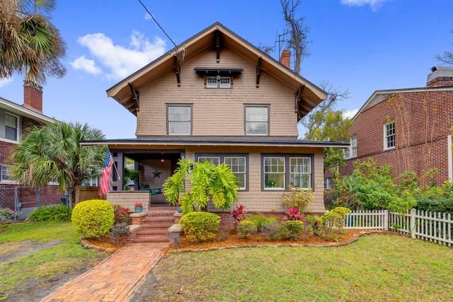 2057 Post St, Jacksonville, FL 32204 (MLS #1040120) :: EXIT Real Estate Gallery
