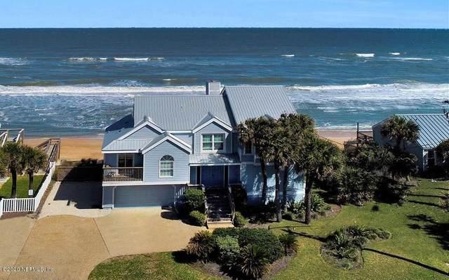 3023 Ponte Vedra Blvd, Ponte Vedra Beach, FL 32082 (MLS #1040129) :: EXIT Real Estate Gallery