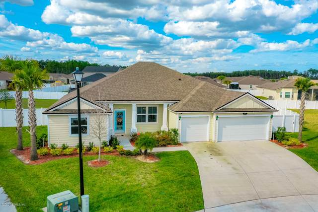 85 Soto St, St Augustine Beach, FL 32086 (MLS #1040139) :: The Perfect Place Team