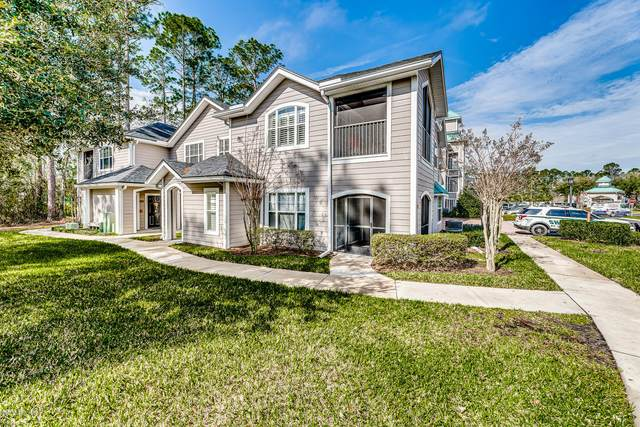 135 Legendary Dr #101, St Augustine, FL 32092 (MLS #1040143) :: The DJ & Lindsey Team