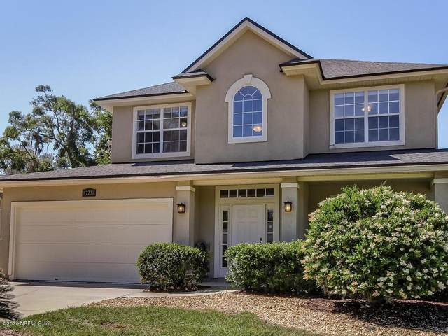 87239 Branch Creek Dr, Yulee, FL 32097 (MLS #1040152) :: Berkshire Hathaway HomeServices Chaplin Williams Realty