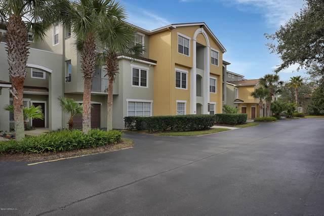4000 Grande Vista Blvd 15-112, St Augustine, FL 32084 (MLS #1040168) :: The DJ & Lindsey Team