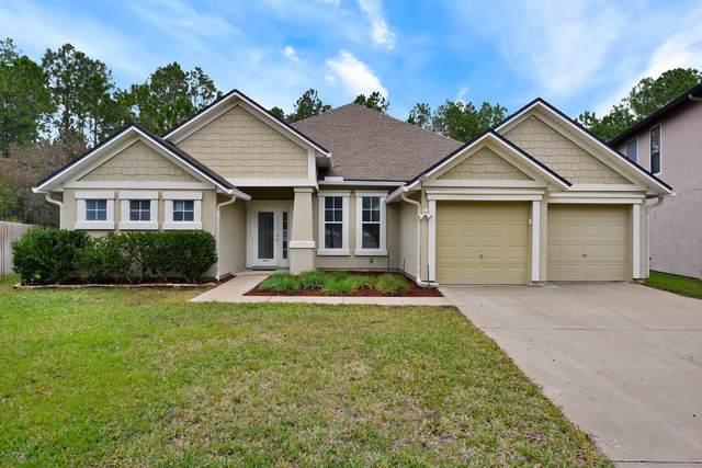 390 Hearthside Ct, Orange Park, FL 32065 (MLS #1040173) :: EXIT Real Estate Gallery