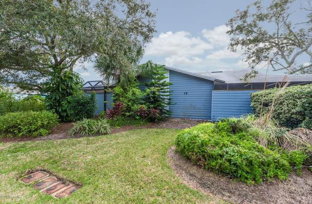 19 Fountain Of Youth Blvd B, St Augustine, FL 32080 (MLS #1040178) :: The Hanley Home Team