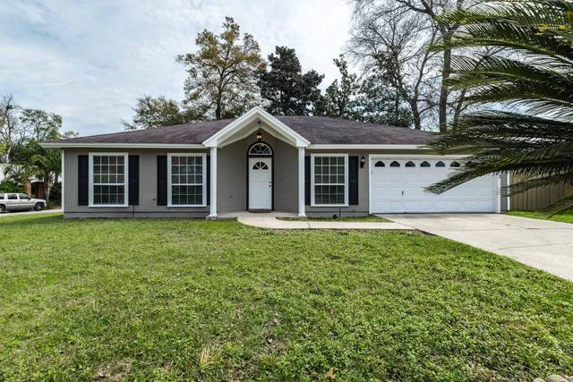 1213 Dorwinion Dr, Jacksonville, FL 32225 (MLS #1040180) :: Berkshire Hathaway HomeServices Chaplin Williams Realty
