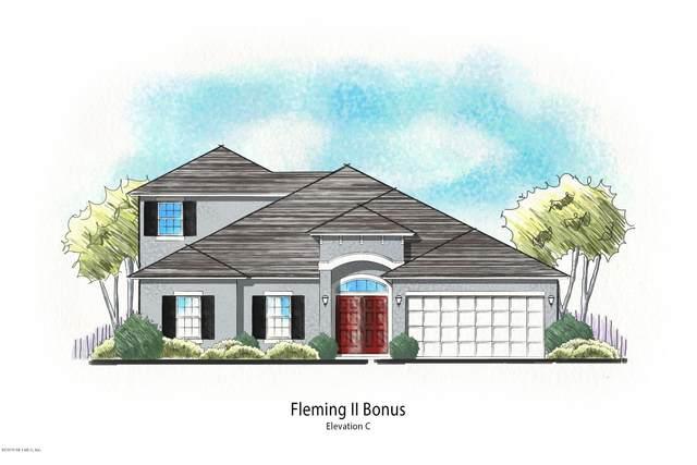 79093 Plummers Creek Dr, Yulee, FL 32097 (MLS #1040185) :: Berkshire Hathaway HomeServices Chaplin Williams Realty