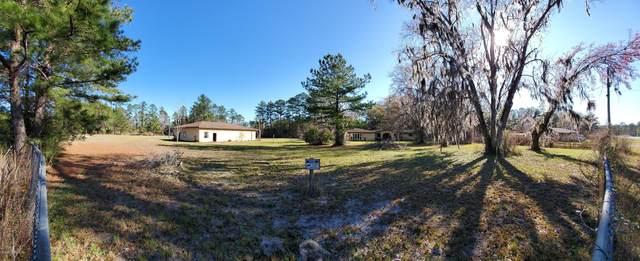 8035 Wildcat Way, Bryceville, FL 32009 (MLS #1040215) :: The Volen Group | Keller Williams Realty, Atlantic Partners