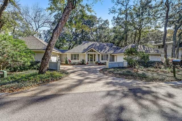 39 Beachwood Rd, Fernandina Beach, FL 32034 (MLS #1040219) :: Berkshire Hathaway HomeServices Chaplin Williams Realty