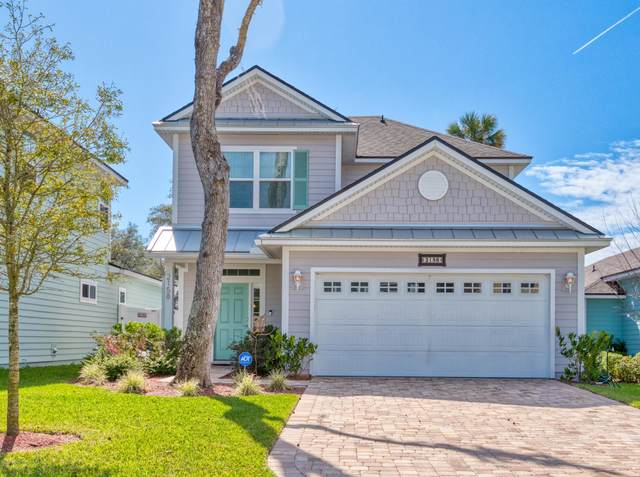 2158 Fairway Villas Dr, Jacksonville, FL 32233 (MLS #1040222) :: Memory Hopkins Real Estate