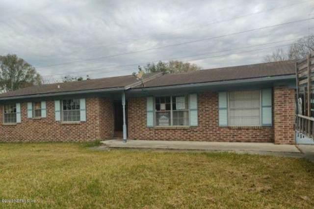 1750 Papaya Dr N, Orange Park, FL 32073 (MLS #1040224) :: Ponte Vedra Club Realty