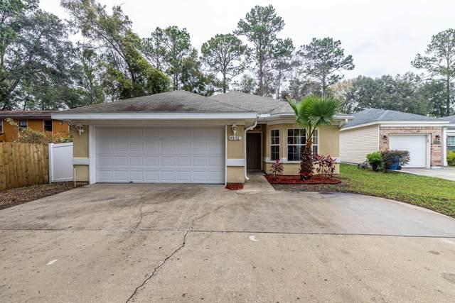 4351 Campus Hills Cir, Jacksonville, FL 32218 (MLS #1040247) :: EXIT Real Estate Gallery