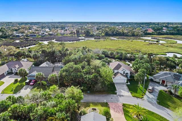 19 Century Ln, Palm Coast, FL 32137 (MLS #1040261) :: Ponte Vedra Club Realty