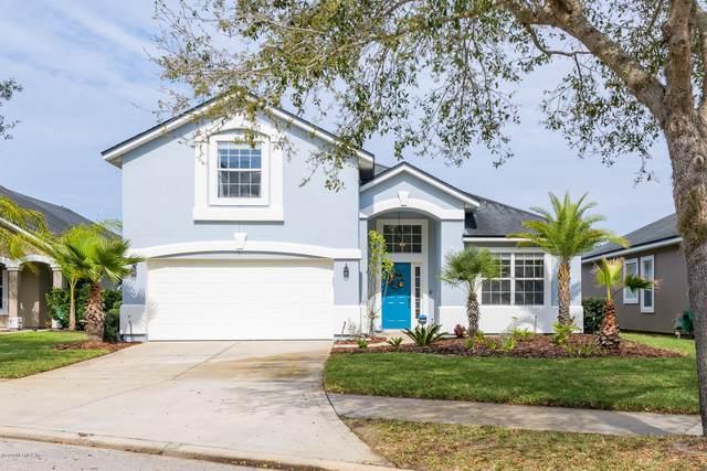 5919 Alamosa Cir, Jacksonville, FL 32258 (MLS #1040266) :: EXIT Real Estate Gallery